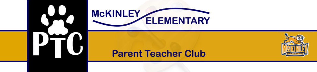 McKinley Parent Teacher Club